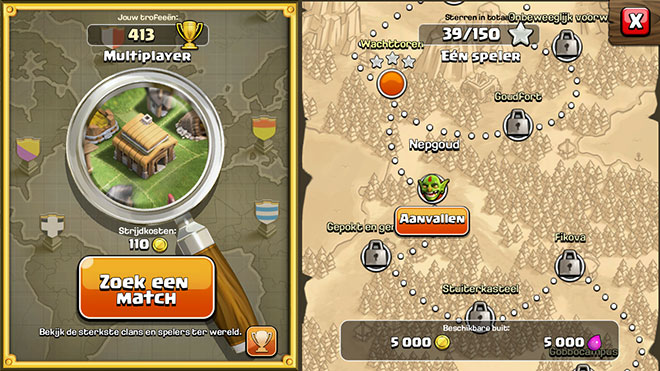 Clash-of-Clans-Aanvallen