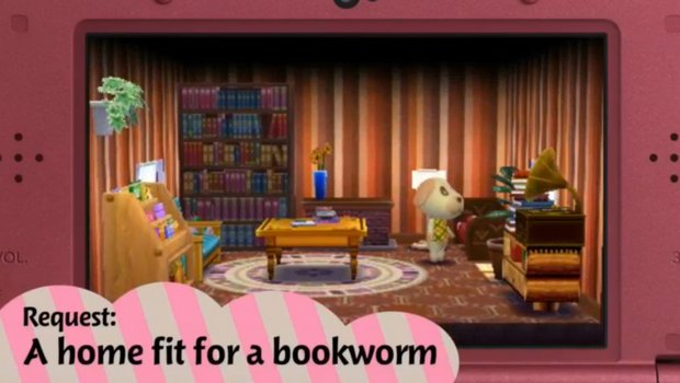 Review Animal Crossing Happy Home Designer 3ds