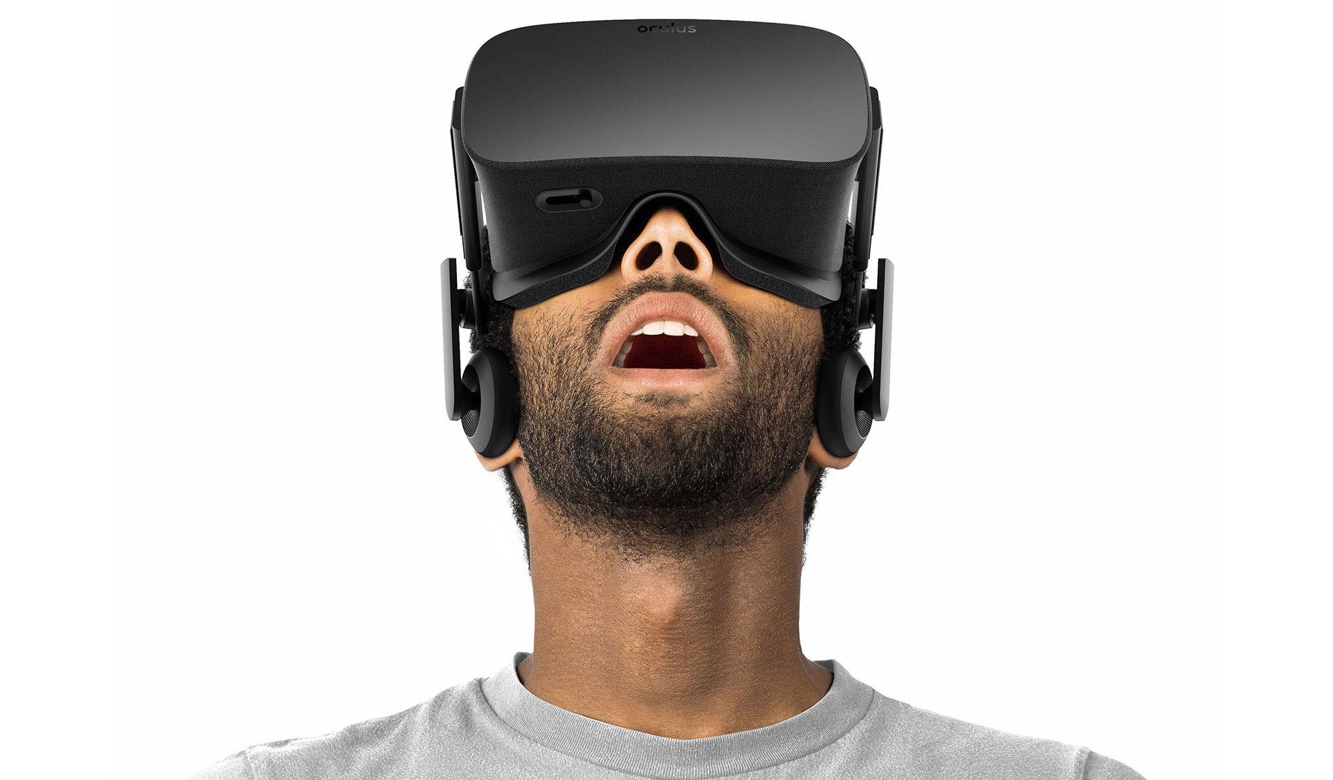 Oculus Rift voorlopig niet naar de Mac - Entert1.nl