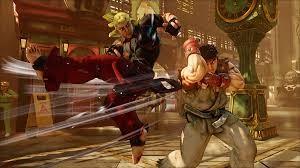Street Fighter V review Entert1 en Gadgetgear1