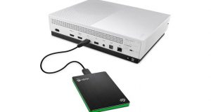Seagate Game Drive for Xbox SSD