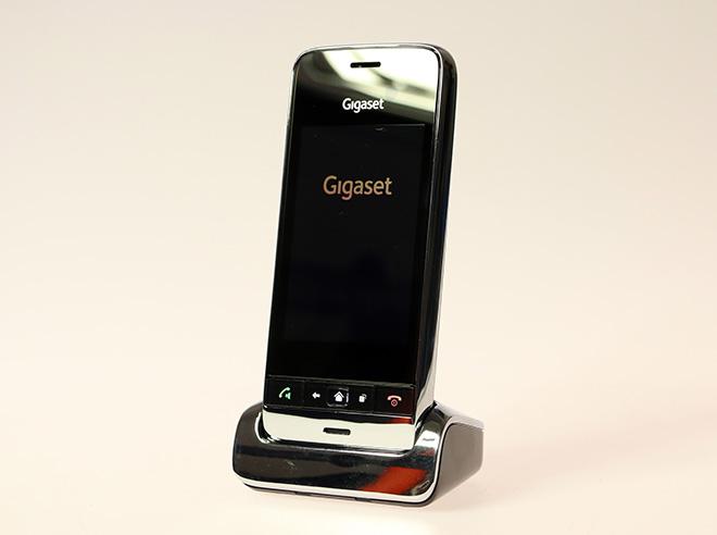 Gigaset SL930A Handset