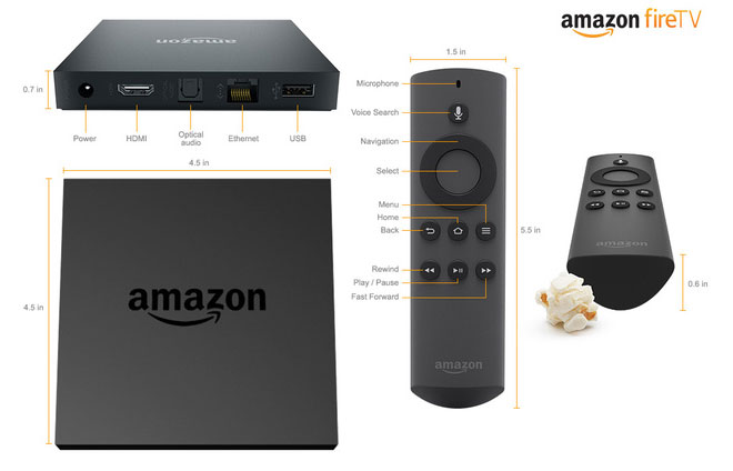Amazon-Fire-TV-Specs