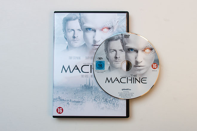 The-Machine-Unboxed