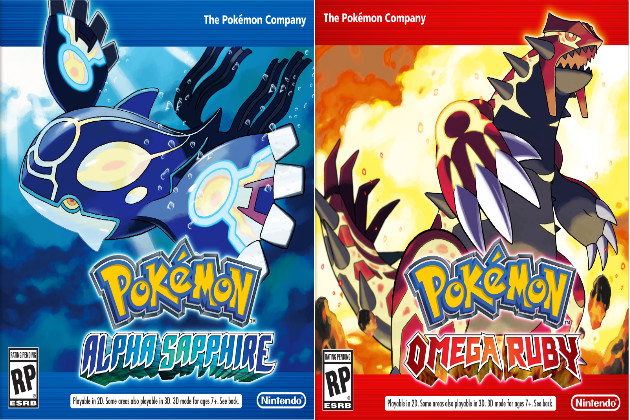 Pokemon Games For Xbox 1 : Quot nieuwe pokémon games in aantocht entert
