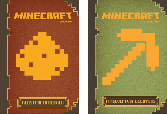 Minecraft - Redstone Handboek HR