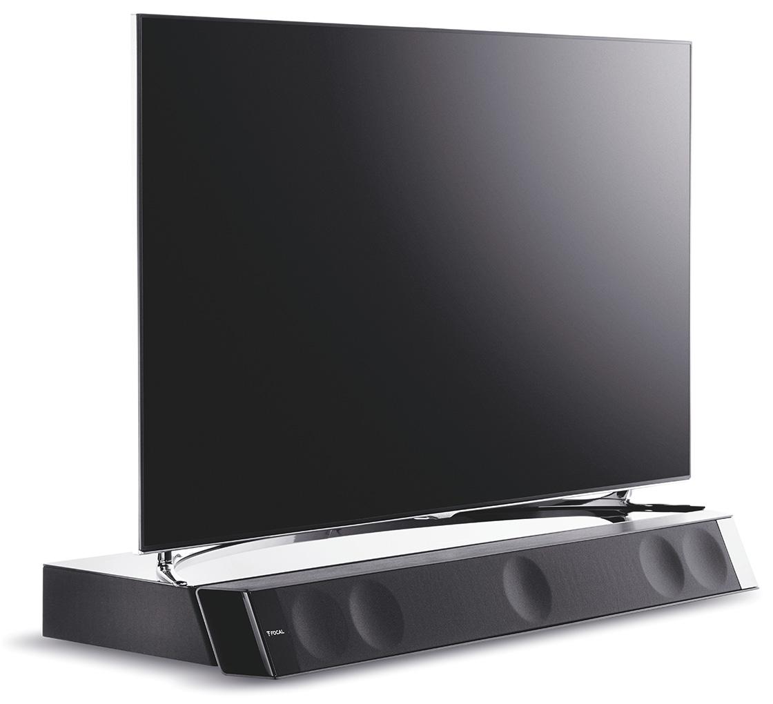 Dimension TV perspectief