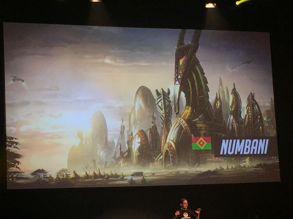 Gamescom 2015 blizzard persconferentie Overwatch05