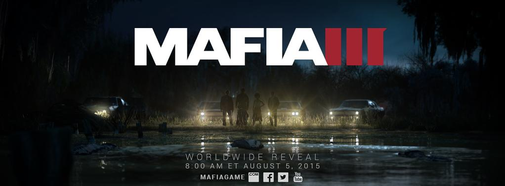 Mafia III the Game tease