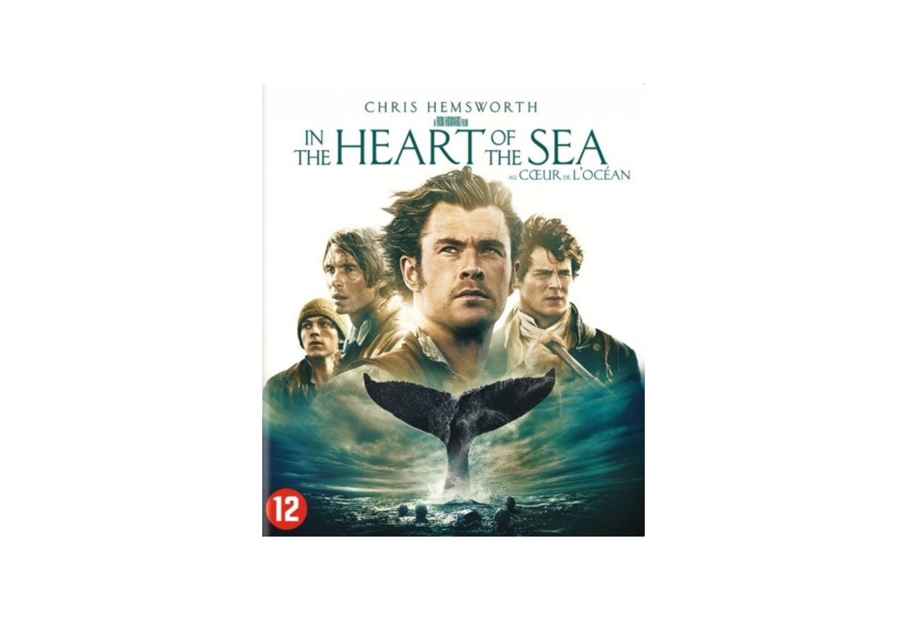 review in the heart of the In the heart of the sea is a 2015 adventure-drama film directed and produced by ron howard and written by charles leavitt  another review aggregator, .