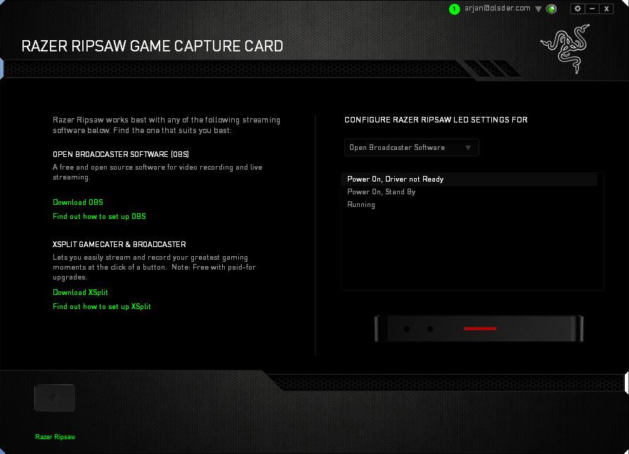 Razer-Ripsaw-Capture-Card-Software