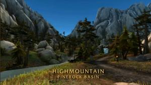 blizzcon_legion_high_mountain_pinerock_basin
