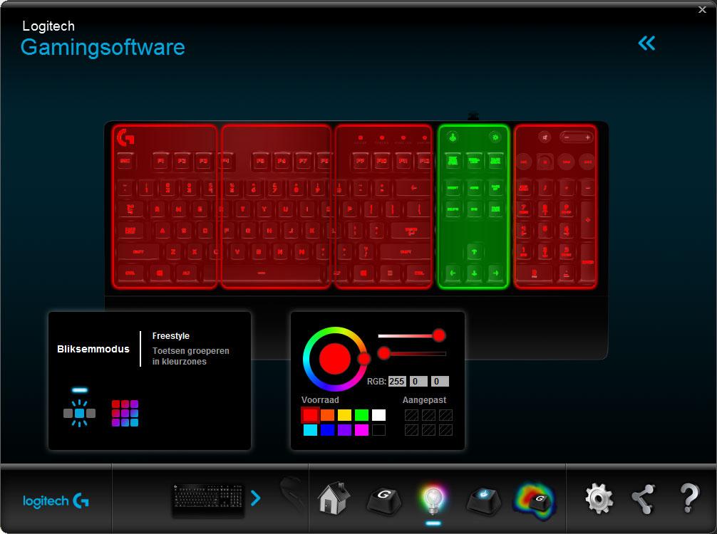 logitech-g-g213-prodigy-licht-instellingen