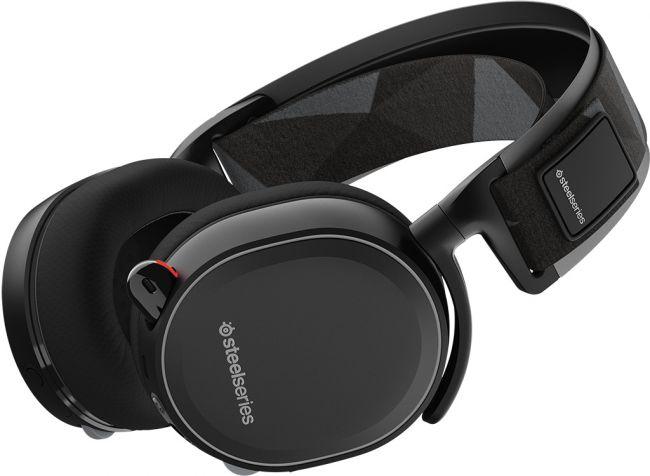 review steelseries arctis 5 gaming headset. Black Bedroom Furniture Sets. Home Design Ideas