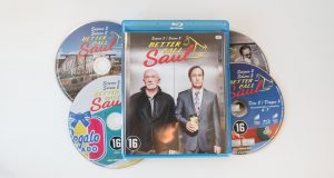 Better Call Saul Packshot Seizoen 2